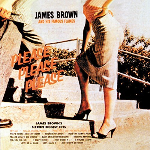 James Brown Please Please Please Remastered