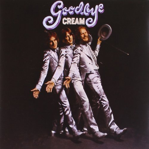 Cream Goodbye Remastered