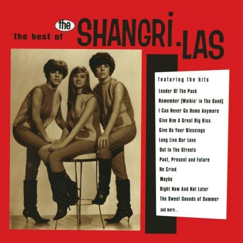 Shangri Las Best Of Shangri Las Remastered