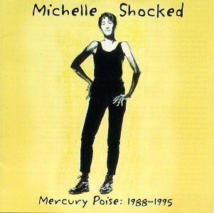 Shocked Michelle Mercury Poise 1988 95