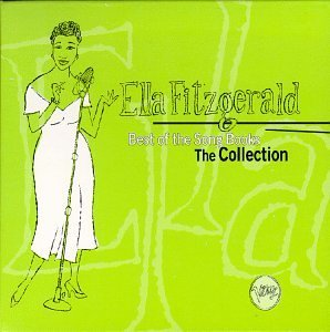 Fitzgerald Ella Best Of Songbooks The Collect 3 CD Set