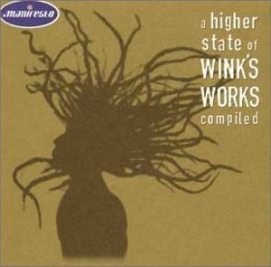 Josh Wink Higher State Of Wink Works Import Gbr