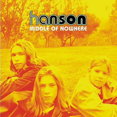 Hanson Middle Of Nowhere
