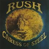 Rush Caress Of Steel