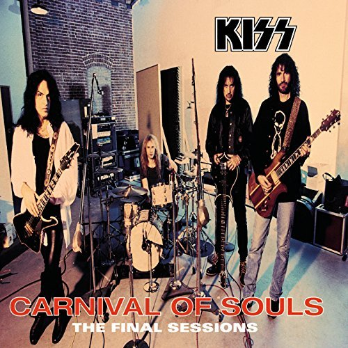Kiss Carnival Of Souls Final Sessi