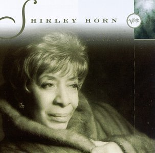 Shirley Horn Loving You