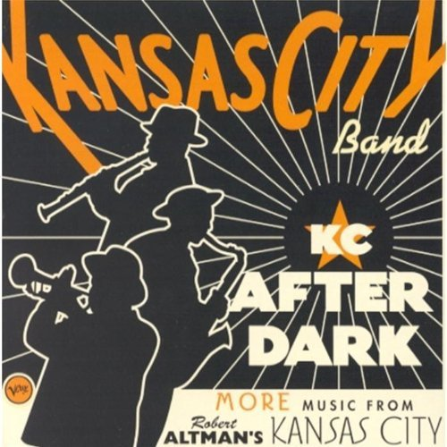 Kansas City Band Kc After Dark