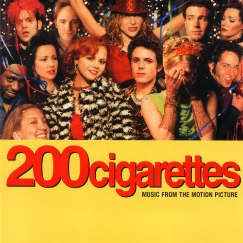 Two Hundred Cigarettes Soundtrack