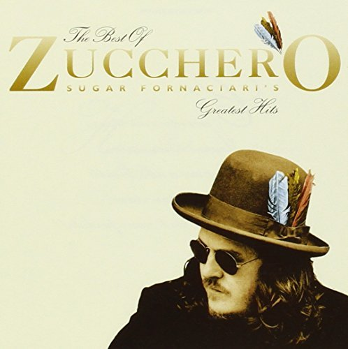 Zucchero Greatest Hits Import