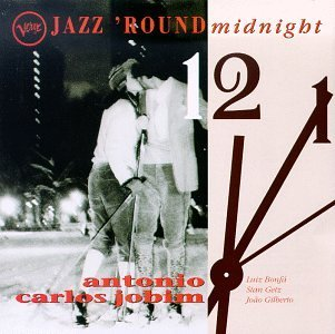 Tom Jobim Jazz 'round Midnight