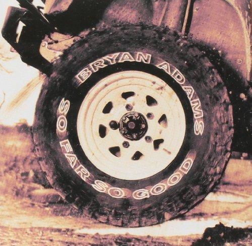 Bryan Adams/So Far So Good