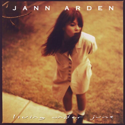 Jann Arden/Living Under June