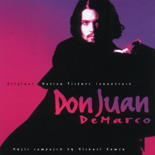 Various Artists Don Juan Demarco