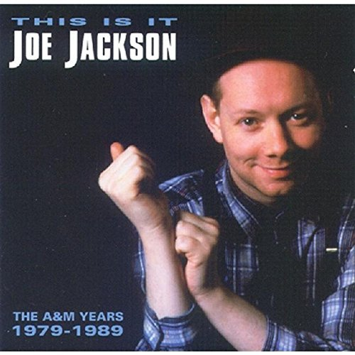 Joe Jackson This Is It A&m Years 1979 89 Import Deu Remastered