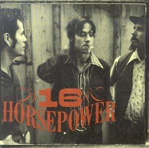 Sixteen Horsepower/16 Horsepower