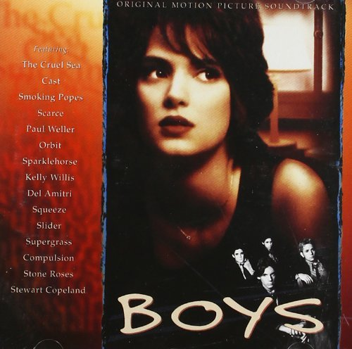 Boys Soundtrack