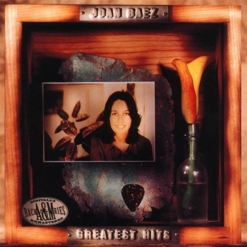 Joan Baez Greatest Hits Remastered