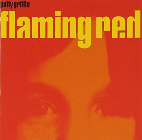 Patty Griffin Flaming Red