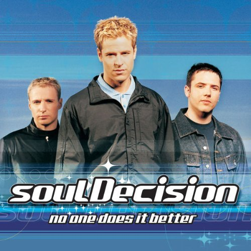 Soul Decision No One Does It Better Import Can