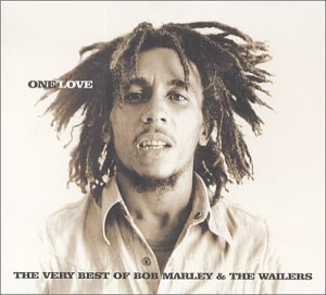 Bob & Wailers Marley One Love The Very Best Of Bob