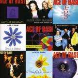 Ace Of Base Singles Of The 90's