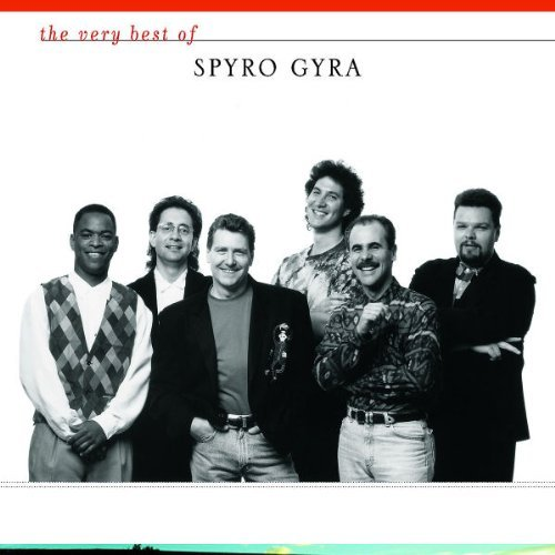 Spyro Gyra Very Best Of Spyro Gyra