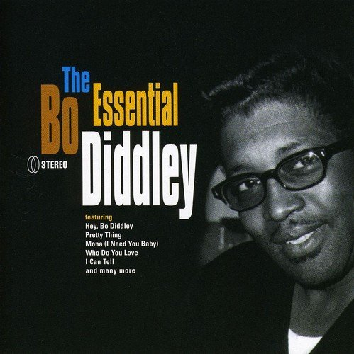 Bo Diddley Essential Collection Import Gbr