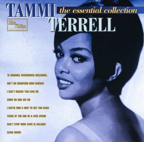 Tammi Terrell Essential Collection Import Gbr