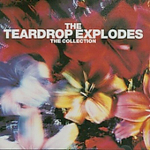 Teardrop Explodes Collection Import