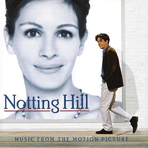 Notting Hill Soundtrack Import Eu