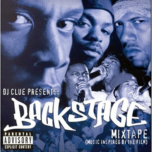 Dj Clue Backstage Mixtape Explicit Version