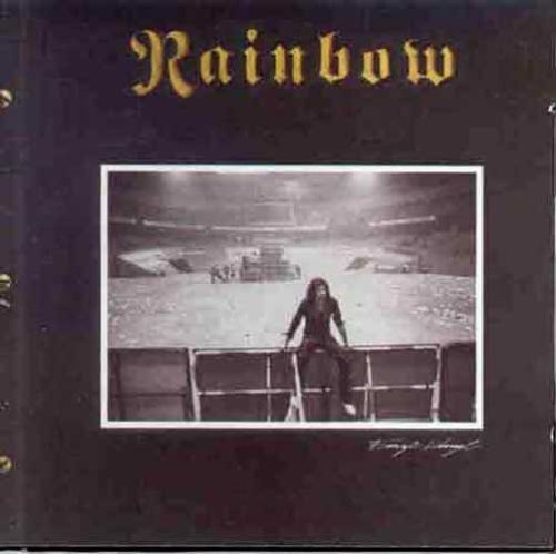 Rainbow Finyl Vinyl Remastered