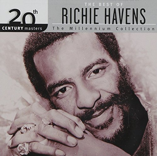 Richie Havens Millennium Collection 20th Cen Millennium Collection