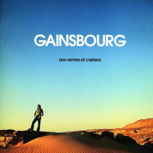 Gainsbourg Serge Aux Armes Et Caetera Import Fra Remastered