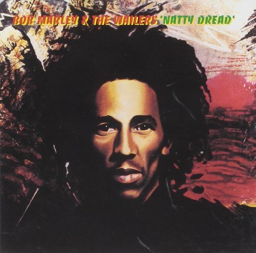 Bob Marley & The Wailers Natty Dread Remastered