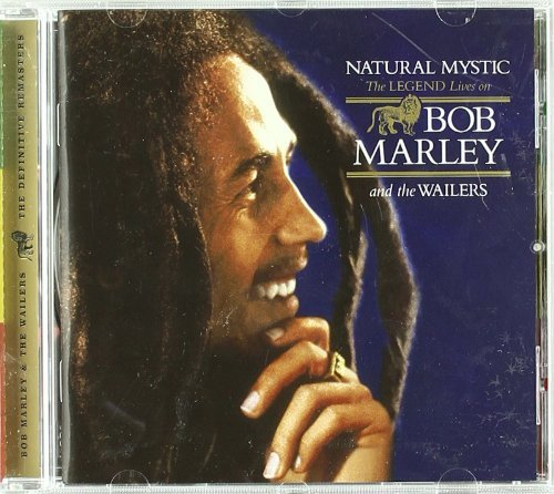 Bob Marley & The Wailers Natural Mystic Remastered