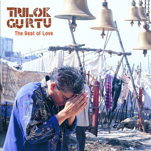 Trilok Gurtu Beat Of Love