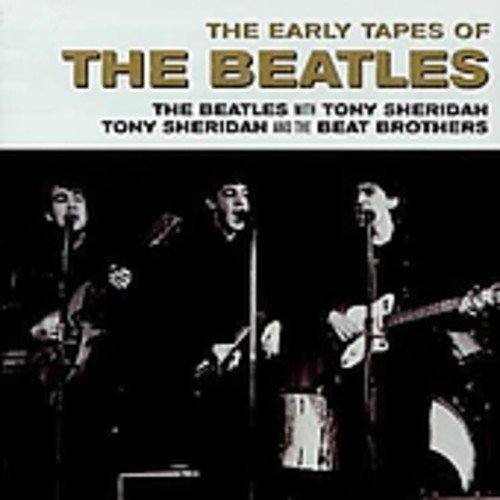 Beatles Beatles & Tony Sheridan