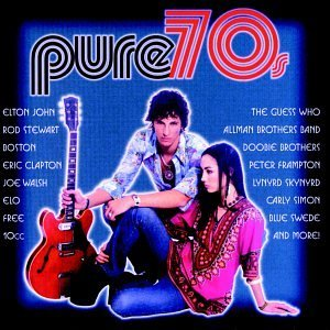 Pure Series Pure 70's Blue Suede Mclean America Styx Pure Series
