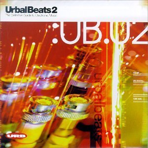 Urbal Beats Urbal Beats 2 Chemical Bros. Prodigy Moby Urbal Beats