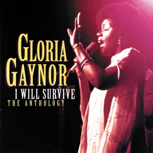 Gloria Gaynor I Will Survive Anthology 2 CD