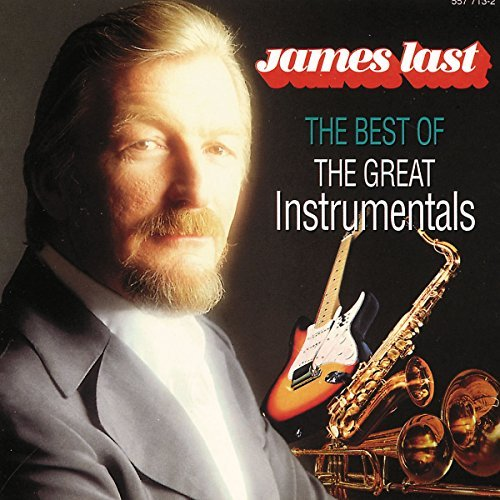james-last-best-of-great-instrumentals-import-deu-remastered