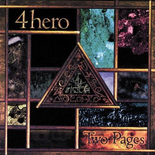 4hero Two Pages Import Gbr