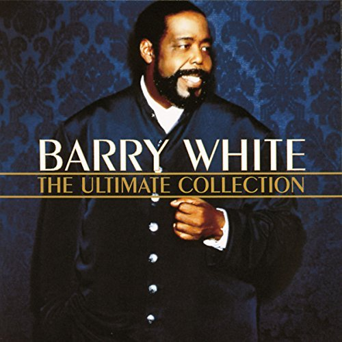 Barry White Ultimate Collection (tour Edit Import Eu