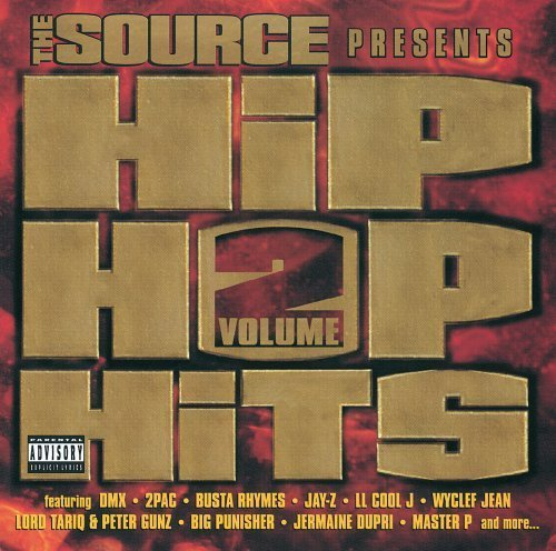 Source Presents Vol. 2 Hip Hop Hits Explicit Version Source Presents