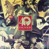 Island 40th Anniversary Vol. 5 Reggae Roots Cliff Perry Marley Romeo Island 40th Anniversary