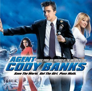 Agent Cody Banks Soundtrack
