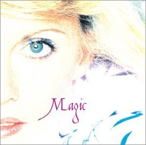 Olivia Newton John Magic Very Best Of Olivia Newt