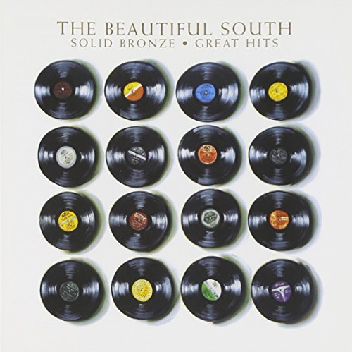 Beautiful South Solid Bronze Greatest Hits Import Gbr