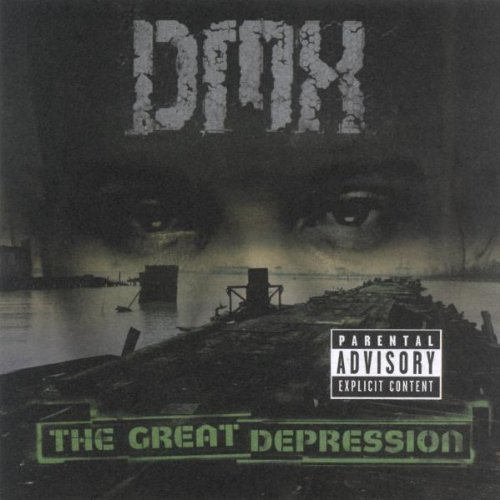 Dmx Great Depression Explicit Version